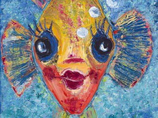 Mallo Fish